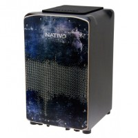 Photo NATIVO CAJON PRO PLUS STEEL