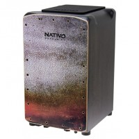 Photo NATIVO CAJON PRO PLUS OLD