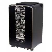 Photo NATIVO CAJON PRO PLUS VEGA