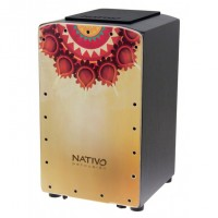 Photo NATIVO CAJON PRO DIWALI