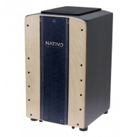 Photo NATIVO CAJON PRO INDIGO