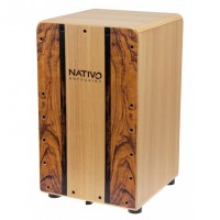 Photo NATIVO CAJON INICIA INTI2