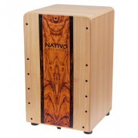 Photo NATIVO CAJON INICIA INTI1