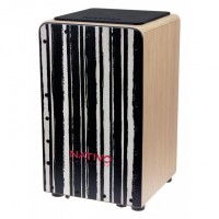 Photo NATIVO CAJON STUDIO ZEBRA