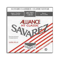 Photo SAVAREZ 540R ALLIANCE ROUGE CLASSIQUE