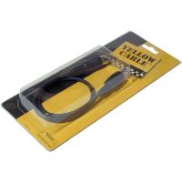 Photo YELLOW CABLE MD05 50CM