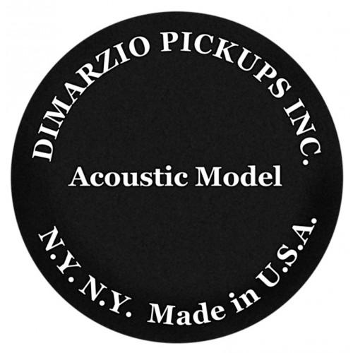 DIMARZIO DP130 - ACOUSTIC MODEL