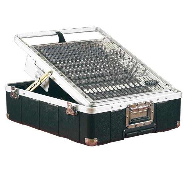 table de mixage en rack