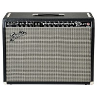 Photo FENDER '65 TWIN REVERB