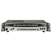 Photo GALLIEN-KRUEGER 1001RBII