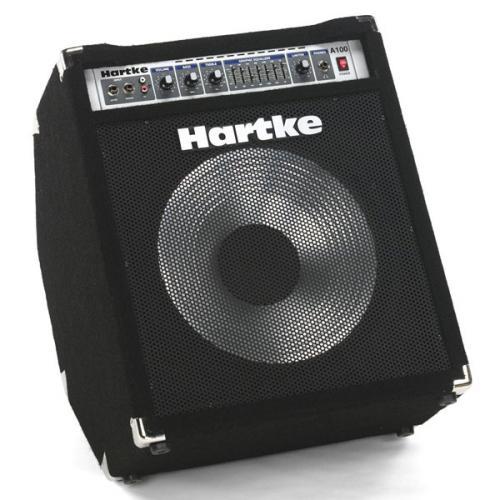 HARTKE A100 - COMBO BASSE 1X15 - 100W