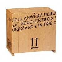 Photo SCHLAGWERK BC460 2INONE BASS CAJON BOOSTER BOXX