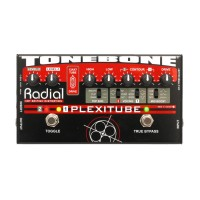 Photo TONEBONE PLEXITUBE - TUBE DISTORTION