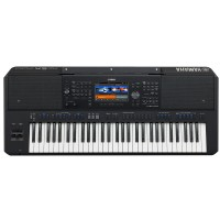 Photo YAMAHA PSR-SX700