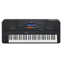 Photo YAMAHA PSR-SX900