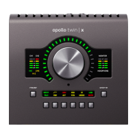 Photo UNIVERSAL AUDIO APOLLO TWIN X DUO