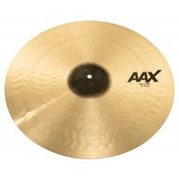 Photo SABIAN AAX 22006XC THIN CRASH 20""