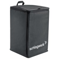 Photo SCHLAGWERK HOUSSE SAC A DOS CAJON 30X30X50CM