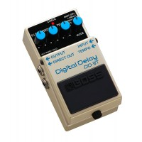 Photo BOSS DD-3T DIGITAL DELAY