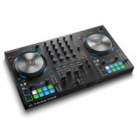 Photo NATIVE INSTRUMENTS TRAKTOR KONTROL S3