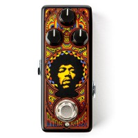 Photo DUNLOP JHW4 BAND OF GYPSYS FUZZ '69 PSYCH