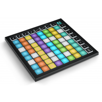 Photo NOVATION LAUNCHPAD X