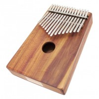 Photo HUGH TRACEY KALIMBA ALTO CHROMATIC 26 NOTES SUR BOÎTE