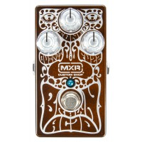 Photo MXR CSP038 - BROWN ACID FUZZ