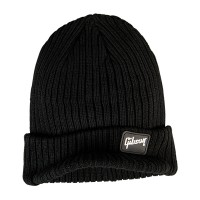Photo GIBSON BONNET RADAR KNIT BEANIE NOIR
