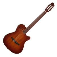 Photo GODIN MULTIAC ENCORE NYLON BURNT UMBER