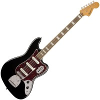 Photo SQUIER CLASSIC VIBE BASS VI BLACK