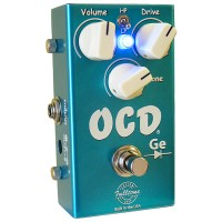 Photo FULLTONE OCD GERMANIUM
