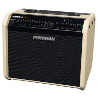 Photo FISHMAN LBT-500 LOUDBOX MINI BLUETOOTH CRÊME