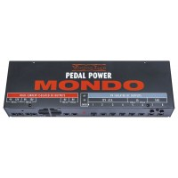 Photo VOODOO LAB PEDAL POWER MONDO
