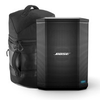Photo BOSE S1 PRO + BATTERIE + SAC A DOS