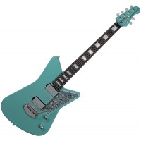 Photo MUSIC MAN MARIPOSA DORADO GREEN