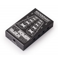 Photo ROCKBOARD ISO POWER BLOCK V10 - MULTI ALIMENTATION 9V/18V