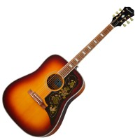 Photo EPIPHONE MASTERBILT FRONTIER FT-110