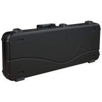 Photo FENDER DELUXE MOLDED ACOUSTASONIC® CASE