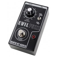 Photo DEATH BY AUDIO EVIL FUZZ
