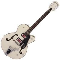 "Photo GRETSCH GUITARS G5410T ELECTROMATIC ""RAT ROD"" HOLLOW BODY /BIGSBY®"
