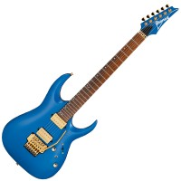 Photo IBANEZ RGA42HPT-LBM LASER BLUE MATTE