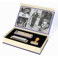 Photo HOHNER SONNY TERRY HERITAGE EDITION C