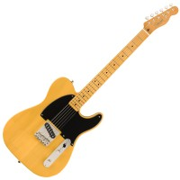 Photo SQUIER FSR CLASSIC VIBE '50S ESQUIRE BUTTERSCOTCH BLONDE MN