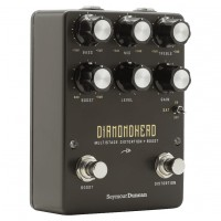 Photo SEYMOUR DUNCAN DIAMONDHEAD DISTORTION + BOOST
