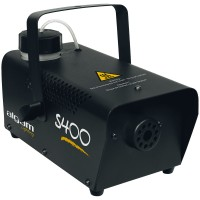 Photo ALGAM LIGHTING S400 - MACHINE A FUMÉE 400W
