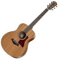 Photo TAYLOR GS MINI-E MAHOGANY