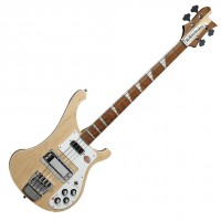 Photo RICKENBACKER 4003 MAPLE GLO SATIN