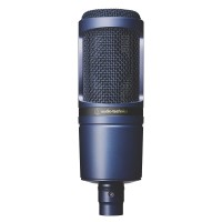 Photo AUDIO TECHNICA AT2020TYO - ÉDITION LIMITÉE