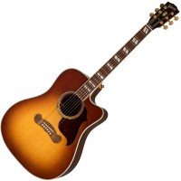 Photo GIBSON SONGWRITER STANDARD EC ROSEWOOD